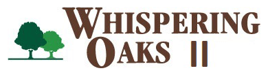 Whispering Oaks II